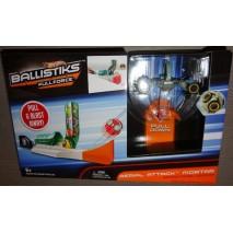 Hot Wheels Ballistiks Aerial Attack Mortar