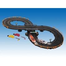 B/O Speedy Racer Road Racing Set