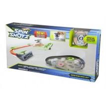 Hot Wheels Spinshotz - Super Score Shoot-out Set