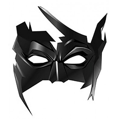 Simba Toys Krrish Face Mask