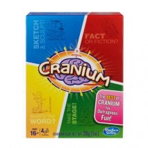 Funskool Cranium Brain Breaks Game