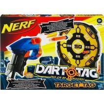 Nerf Dart Tag Target Tag