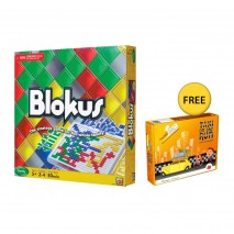 Blokus Classic Game - Get Taxi On The Run Free