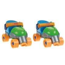 Fisher Price Grow With Me Roller Skates - Boys