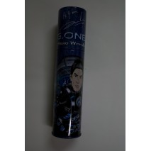 G-One - Cylindrical Pencil Box RA-One