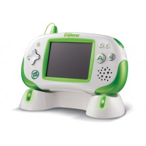 Leap Frog Leapster 2 Learning Game System