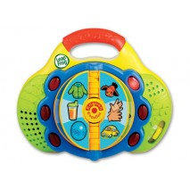 Leap Frog Bilingual Shapes and Melodies Piano