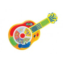 Leap Frog Animal Sounds Guitar