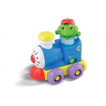 Leap Frog Counting Choo Choo