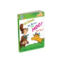 Leap Frog Tag Junior Sounds Dr Seuss Mr Brown Can Moo Can You
