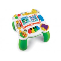 LeapFrog Learn & Groove Learning Table Leap Frog