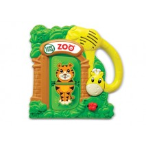 Leap Frog Animals with Appy