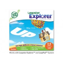 Leap Frog Leapster Learning Game Up Disney Pixar