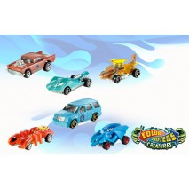 Hot Wheels Color Shifters Assortment Hotwheels