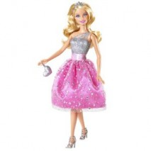 Barbie Modern Princess Party Assortment