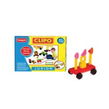 Clippo Junior Funskool