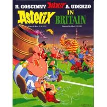 Asterix in Britain Vol. 8