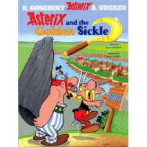 Asterix and the Golden Sickle Vol. 2