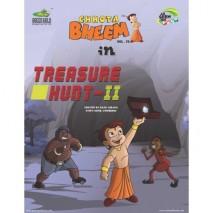 Chhota Bheem Treasure Hunt - II Vol. 70