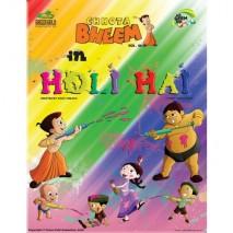 Chhota Bheem Holi Hai Vol. 46