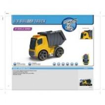 Silverlit I/R Builder Truck
