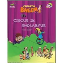 Chhota Bheem Circus in Dholakpur Vol. 6