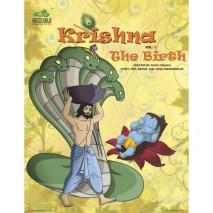 Chhota Bheem Krishna- The Birth Vol. 1