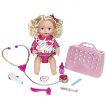 Little Mommy Doctor Mommy Doll
